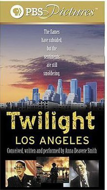 Twilight: Los Angeles (film) - Wikipedia