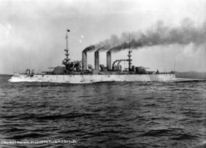 USS Georgia on trials.tiff