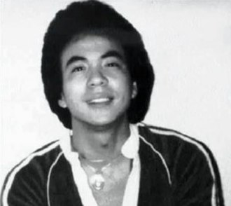 Murder of Vincent Chin - Photo of Vincent Chin