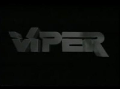 Picture of a TV show: Viper