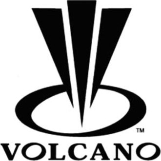 Volcano Entertainment - Image: Volcano Entertainment Logo