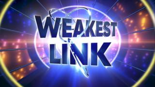 <i>Weakest Link</i> (American game show)