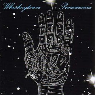 Pneumonia (album) - Image: Whiskeytown Pneumonia