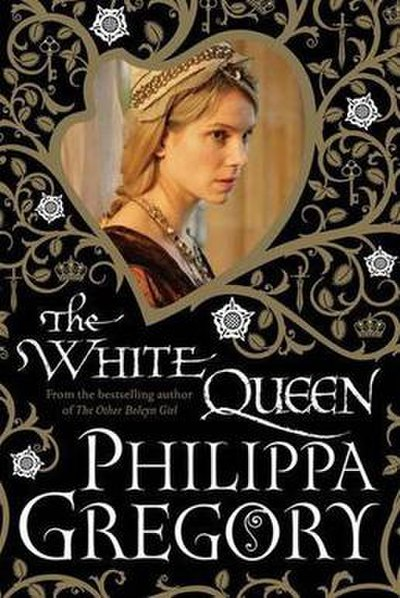 Picture of a book: The White Queen