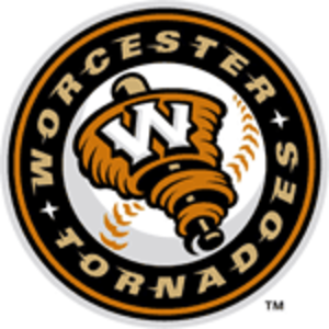 Worcester Tornadoes - Image: Worcester Tornadoes