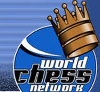 World Chess Network - Image: World Chess Network Logo