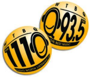 WTBQ - Image: Wtbq amfm