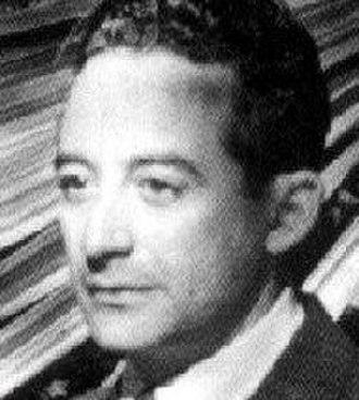 Xavier Villaurrutia - Xavier Villaurrutia in an undated photograph