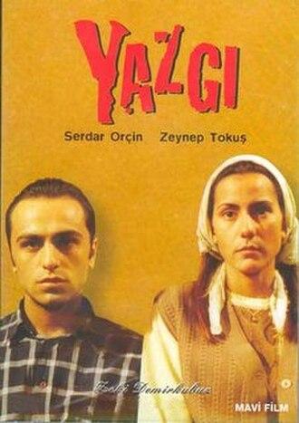 Fate (2001 film) - Image: Yazgı