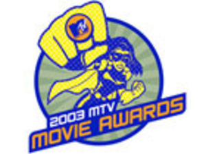 2003 MTV Movie Awards - Image: 2003 mtv movie awards logo