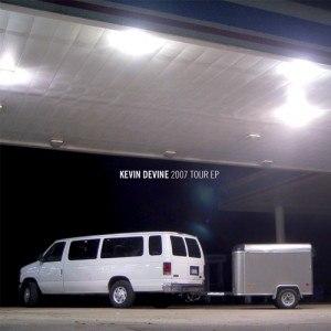 2007 Tour EP - Image: 2007 Tour EP