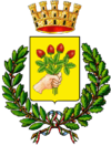 Coat of arms of Afragola
