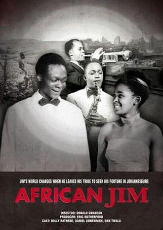 African Jim - Image: African Jim