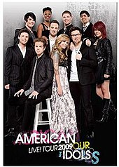 American Idols LIVE Tour Official Poster 2009.jpg