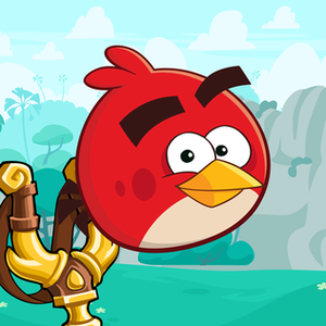 Angry Birds Friends - Image: Angry Birds Friends