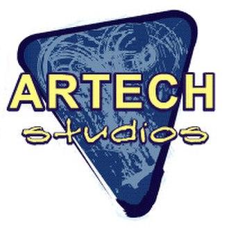 Artech Digital Entertainment - Image: Artech Studios logo