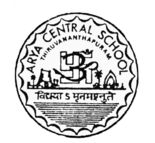 Arya Central School (emblem).png