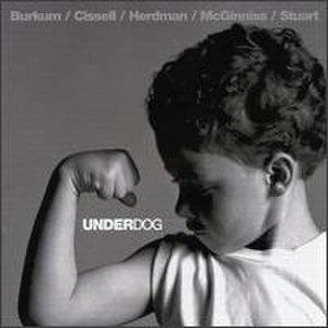 Underdog (Audio Adrenaline album) - Image: Audio Adrenaline Underdog