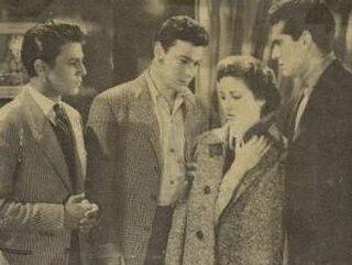 <i>Our Beautiful Days</i> 1955 film by Helmy Halim