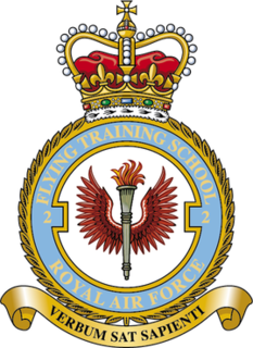 No. 2 Flying Training School RAF