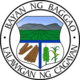 Official seal of Baggao