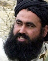 Image result for baitullah mehsud taliban