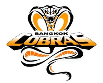 Bangkok Cobras - Image: Bangkok Cobras