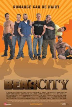 BearCity - Image: Bear City