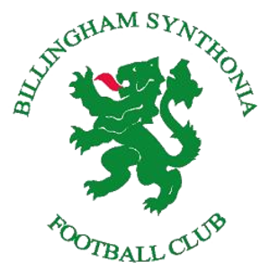 Billingham Synthonia F.C. - Billingham Synthonia club logo