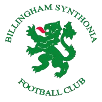 Billingham Synthonia F.C. - Billingham Synthonia club logo