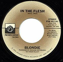 Blondie - In The Flesh.jpg