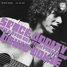 e65fab4963d Space Oddity - Wikipedia