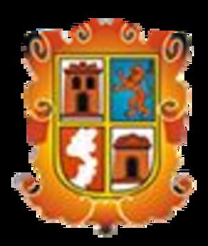 Andahuaylas Province - Image: COA Andahuaylas Province in Apurímac Region