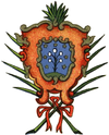 Coat of arms of Carrù