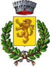 Coat of arms of Castelnuovo di Garfagnana