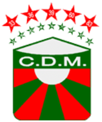 Deportivo Maldonado - logo of the parent sports club
