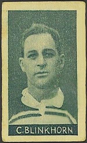 Cec Blinkhorn - Image: Cec blinkhorn 1925.JPG 700