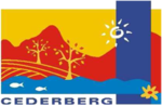 Official seal of Cederberg