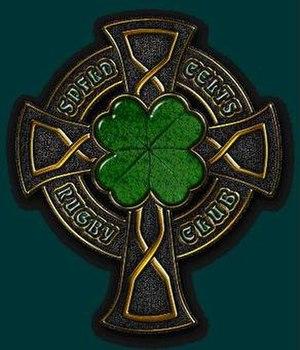 Celts Logo