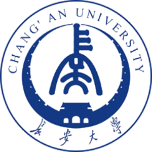 Chang'an University - Image: Changan University logo