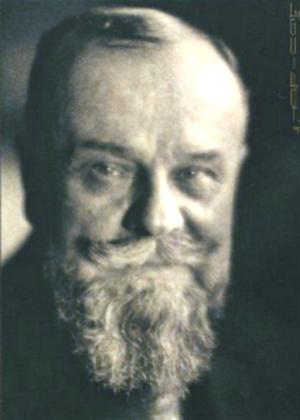 Charles Plumet - Charles Plumet in 1925 by Laure Albin Guillot