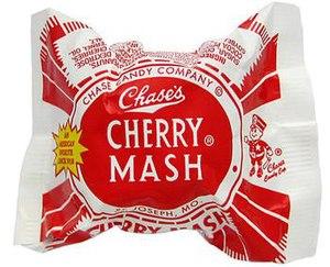 Cherry Mash