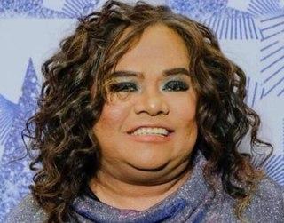 Chokoleit Filipino comedian and actor