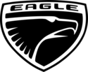 Eagle S Logo Industry Automobile