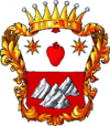 Coat of arms of Coreglia Antelminelli