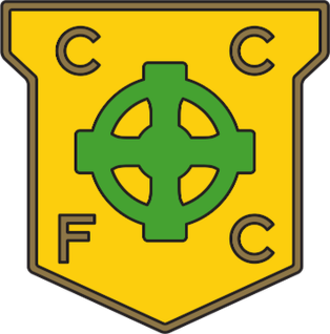 Cork Celtic F.C. - Image: Cork Celtic FC logo