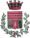 Coat of arms of Cossato