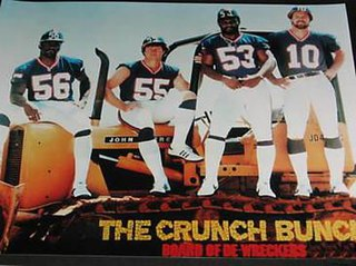 Crunch Bunch