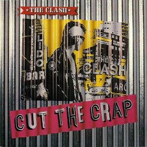 Cut the Crap - Image: Cut the Crap
