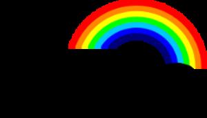 Rainbow 100 - Image: DEC Rainbow 100Logo